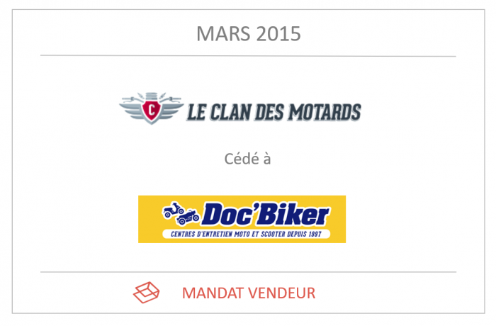 Le clan des motards